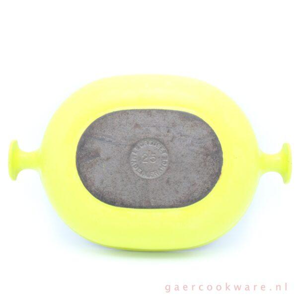 le creuset gietijzeren ovenschaal cast iron Enzo Mari