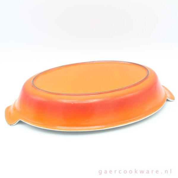 FE Belgium gietijzeren ovenschaal cast iron oven dish