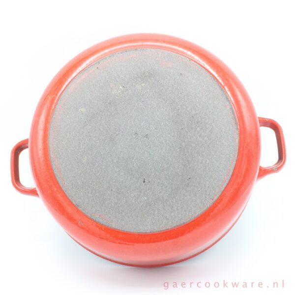 dom cherie gietijzeren pan cast iron french oven