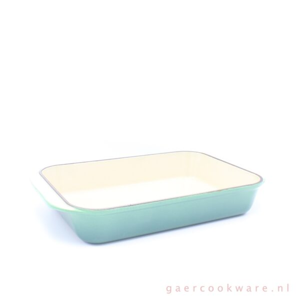 Le Creuset gietijzeren ovenschaal cast iron oven dish
