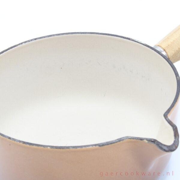 Le Creuset gietijzeren sauspan cast iron sauce pan