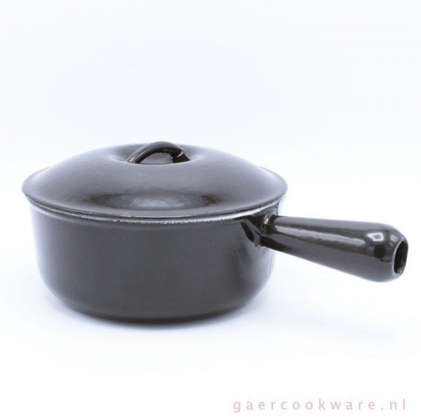 le creuset gietijzeren casserole steelpan cast iron