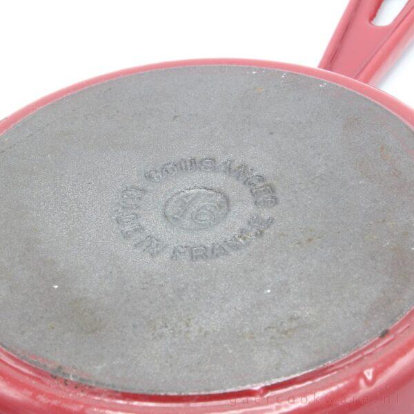 cousances gietijzeren koekenpan cast iron skillet